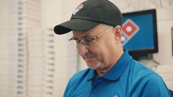 Domino's TV Spot, 'Delivery Insurance' - Thumbnail 1