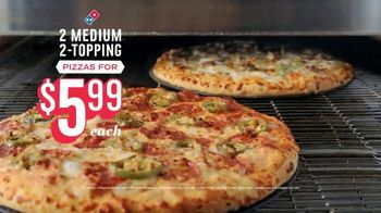 Domino's TV Spot, 'Delivery Insurance' - Thumbnail 9