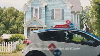 Domino's TV Spot, 'Delivery Insurance' - Thumbnail 4