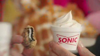 Sonic Drive-In Fair Faves TV Spot, 'You're Safe' - Thumbnail 4