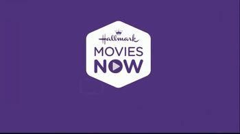 Hallmark Movies Now TV Spot, 'September' - Thumbnail 1
