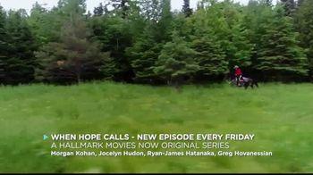 Hallmark Movies Now TV Spot, 'September' - Thumbnail 3