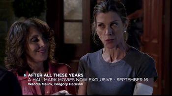 Hallmark Movies Now TV Spot, 'September' - Thumbnail 5