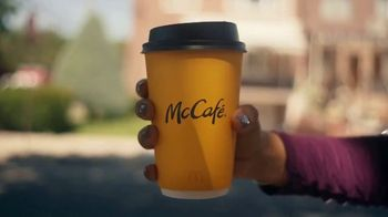 McDonald's McCafé Coffee TV Spot, 'Keep the Good Going' Song by Nappy Roots - Thumbnail 1