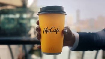 McDonald's McCafé Coffee TV Spot, 'Keep the Good Going' Song by Nappy Roots - Thumbnail 2