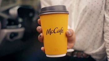 McDonald's McCafé Coffee TV Spot, 'Keep the Good Going' Song by Nappy Roots