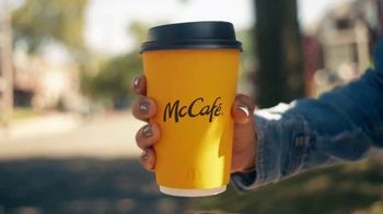 McDonald's McCafé Coffee TV Spot, 'Keep the Good Going' Song by Nappy Roots - Thumbnail 4