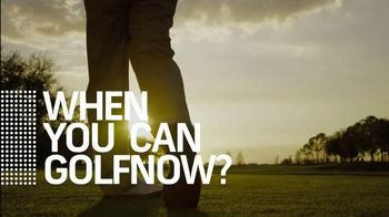 GolfNow.com TV Spot, 'Play More This Weekend' - Thumbnail 10