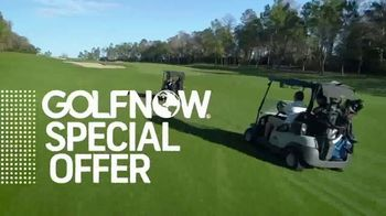 GolfNow.com TV Spot, 'Play More This Weekend'