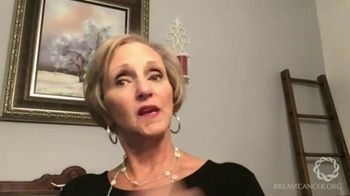 Breastcancer.org TV Spot, 'Provides Me With a Community: PSA 2019' - Thumbnail 1