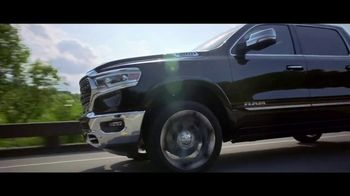 Ram Trucks Labor Day Sales Event TV Spot, 'Win Over Fans' Song by Eric Church [T2] - Thumbnail 4