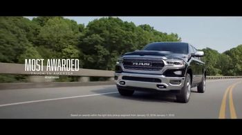 Ram Trucks Labor Day Sales Event TV Spot, 'Win Over Fans' Song by Eric Church [T2] - Thumbnail 5