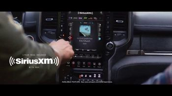 Ram Trucks Labor Day Sales Event TV Spot, 'Win Over Fans' Song by Eric Church [T2] - Thumbnail 6