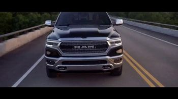 Ram Trucks Labor Day Sales Event TV Spot, 'Win Over Fans' Song by Eric Church [T2] - Thumbnail 7