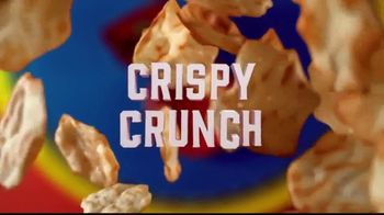 Ritz Crackers Crisp & Thins TV Spot, 'Like a Chip' - Thumbnail 5
