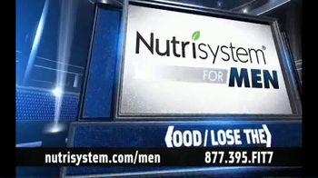 Nutrisystem for Men TV Spot, 'Get Back in the Game' - Thumbnail 10