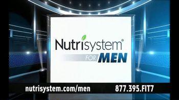 Nutrisystem for Men TV Spot, 'Get Back in the Game' - Thumbnail 3