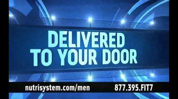 Nutrisystem for Men TV Spot, 'Get Back in the Game' - Thumbnail 4