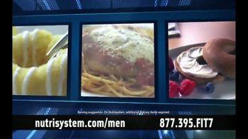 Nutrisystem for Men TV Spot, 'Get Back in the Game' - Thumbnail 5