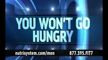 Nutrisystem for Men TV Spot, 'Get Back in the Game' - Thumbnail 6