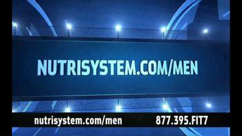 Nutrisystem for Men TV Spot, 'Get Back in the Game' - Thumbnail 9
