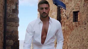 Dolce & Gabbana Fragrances K TV Spot, 'The Film'
