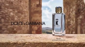 Dolce & Gabbana Fragrances K TV Spot, 'The Film' - Thumbnail 7