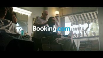 Booking.com TV Spot, 'Big Plans' - Thumbnail 1
