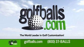 Golfballs.com TV Spot, 'Price Drop on Bridgestone TOUR B Golf Balls' - Thumbnail 7