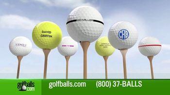 Golfballs.com TV Spot, 'Price Drop on Bridgestone TOUR B Golf Balls' - Thumbnail 5