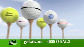 Golfballs.com TV Spot, 'Price Drop on Bridgestone TOUR B Golf Balls' - Thumbnail 6