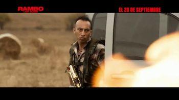 Rambo: Last Blood - Alternate Trailer 4