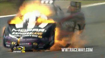 NHRA Mello Yello Drag Racing Series TV Spot, '2019 Midwest Nationals'