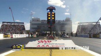 NHRA Mello Yello Drag Racing Series TV Spot, '2019 Midwest Nationals' - Thumbnail 1