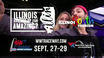NHRA Mello Yello Drag Racing Series TV Spot, '2019 Midwest Nationals' - Thumbnail 10
