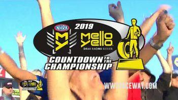 NHRA Mello Yello Drag Racing Series TV Spot, '2019 Midwest Nationals' - Thumbnail 6