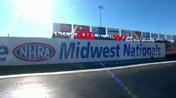 NHRA Mello Yello Drag Racing Series TV Spot, '2019 Midwest Nationals' - Thumbnail 7
