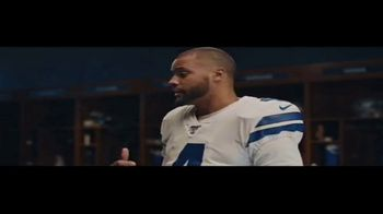 DIRECTV NFL Sunday Ticket TV Spot, 'Laundry Basket' Featuring Dak Prescott - Thumbnail 2