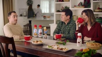Coffee-Mate Seasonal Flavors TV Spot, 'Flavors Game' - 4118 commercial airings