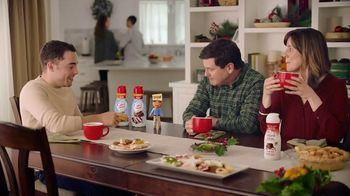 Coffee-Mate Seasonal Flavors TV Spot, 'Flavors Game'