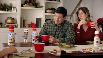 Coffee-Mate Seasonal Flavors TV Spot, 'Flavors Game' - Thumbnail 4