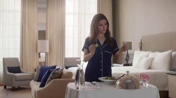 Hilton Hotels Worldwide TV Spot, 'Emotions' - Thumbnail 3