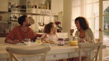 Nutella TV Spot, 'Your Weekend Deserves Nutella' - Thumbnail 9