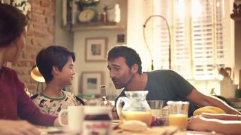 Nutella TV Spot, 'Your Weekend Deserves Nutella' - Thumbnail 3