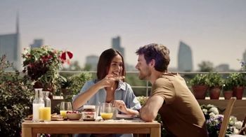 Nutella TV Spot, \'Your Weekend Deserves Nutella\'