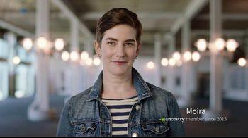 Ancestry TV Spot, 'Moira'