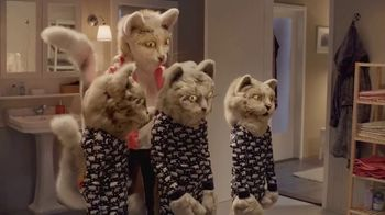 Arm & Hammer Pet Care Cloud Control TV Spot, 'Mask'