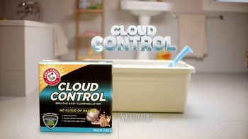 Arm & Hammer Pet Care Cloud Control TV Spot, 'Mask' - Thumbnail 5