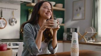 Starbucks Creamer TV Spot, 'Your Favorites Come to Life' - Thumbnail 4