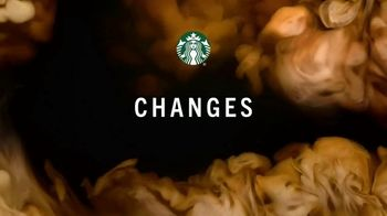 Starbucks Creamer TV Spot, 'Your Favorites Come to Life' - Thumbnail 5